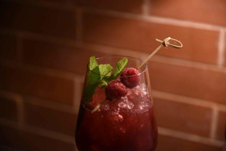 LA BONORA drink