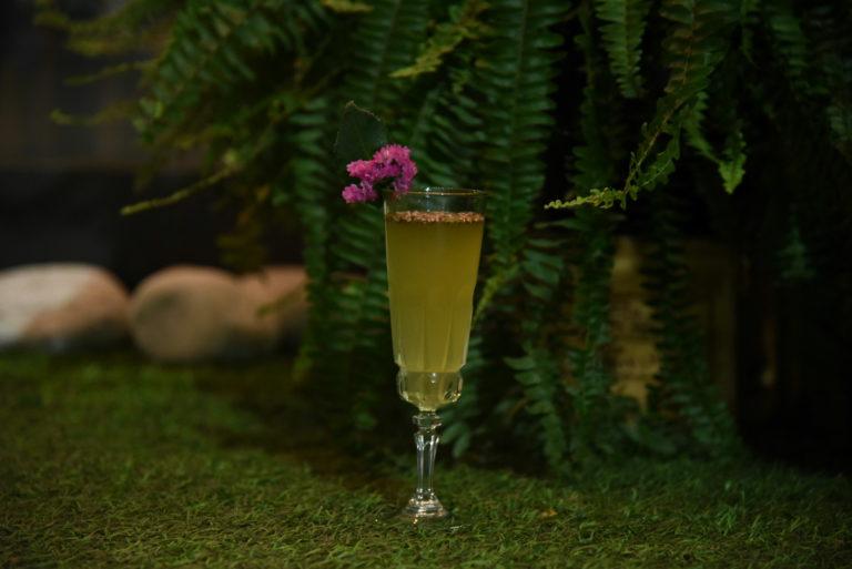 garden drink