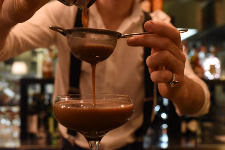 martini espresso bis