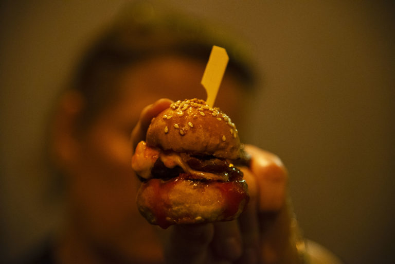 La Bonora food