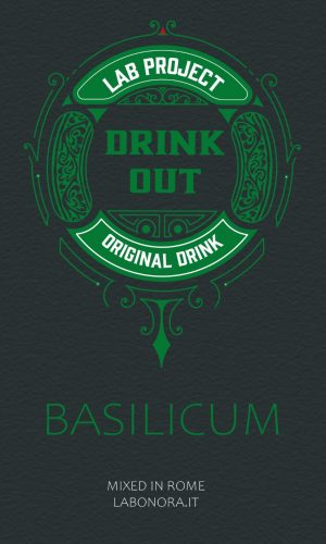 la bonora drink out delivery copertina basilicum