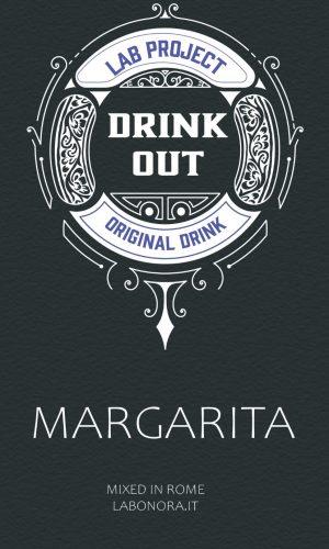 la bonora drink out delivery copertina margarita
